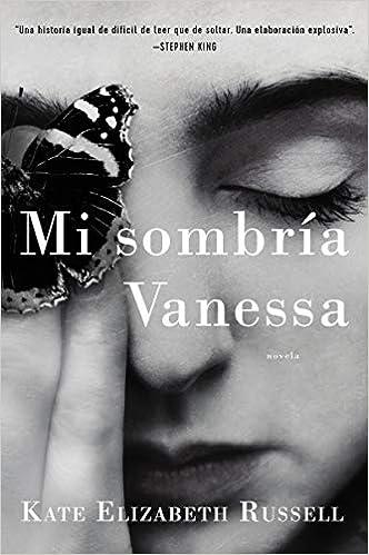 Mi Sombría Vanessa de Kate Elizabeth Russell