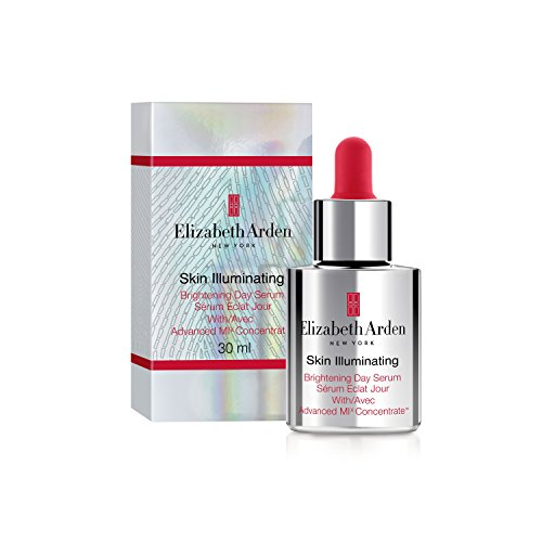 41O1t8GMh%2BL Delivers a potent blend of encapsulated Vitamin C and Niacinamide to help minimize the appearance of existing dark spots and uneven skin tone Works to prevent new ones from appearing on the skin's surface. Diminishes the appearance of dark spots, redness and discoloration for skin that is visibly clearer and brighter.