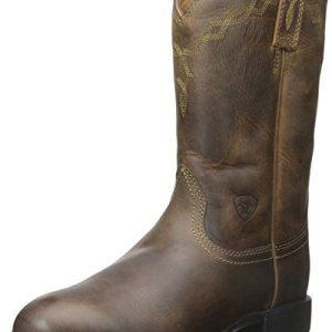 Ariat Heritage Roper Western Boots – Women's Leather Cowgirl Boot