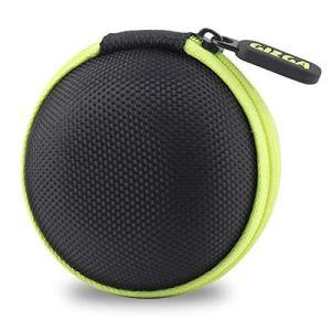 Gizga Essentials G11 Earphone Carrying Case...