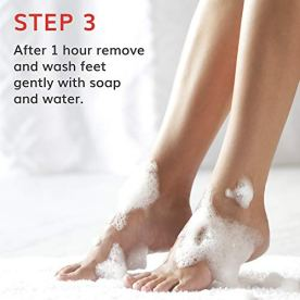 Baby Foot is an innovative foot care