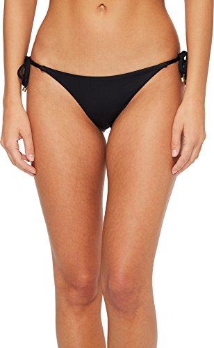 81fJ7m1 F6L Designer: Vitamin A Collection: Palma Ecorib Name: Elle Tie Side Hipster Bikini Bottom