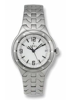 Ebel Men's 9187C41-0716 E Type Watch