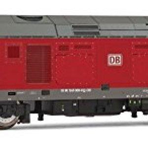 Arnold HN2210 Class 245 Diesel Locomotive 41OSCaYN8LL