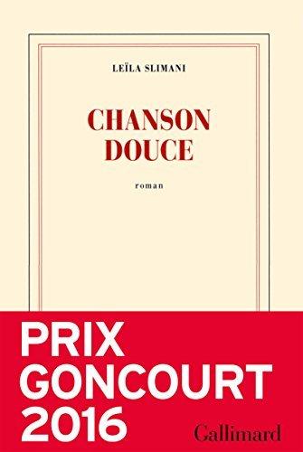 Chanson douce Couverture du livre