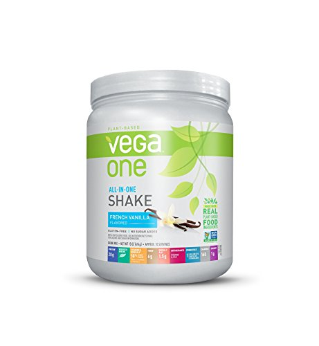 Vega One All-In-One Plant Based Protein