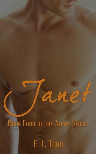 Janet pdf (Serie Alfa 4) – E. L. Todd