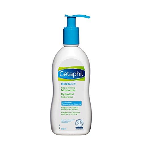 Cetaphil Pro Restoraderm Gentle Body Moisturizer,  Eczema Calming,...