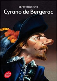 Cyrano de Bergerac (Le Livre de Poche Jeunesse): Amazon.es: Rostand, Edmond, Rouil, Christophe: Libros en idiomas extranjeros