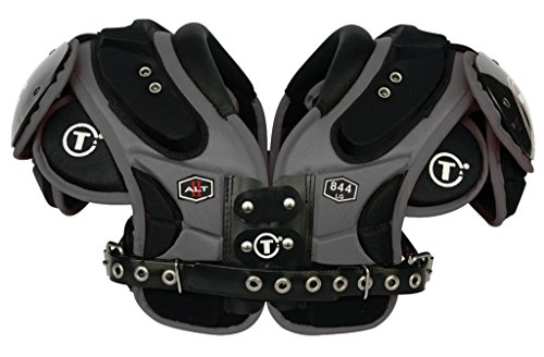 ALT II 844 Youth Football Shoulder Pad. All Positions Shoulder Pad (2X-Small)