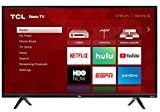 TCL 40S325 40 Inch 1080p Smart LED...