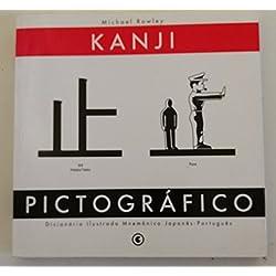 Kanji Pictografico - Dicionario Ilustrado Mnemonico JaponesPo