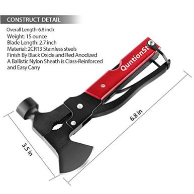 Camping-Gear-Multitool-Cool-Unique-Birthday-Gifts-for-Men-Dad-Husband-Boyfriend-16-in-1-Survival-Gear-for-Outdoor-Hunting-Hiking-Emergency-Escape-Tool-with-AxeHammerPlierKnifeBottle-Opener