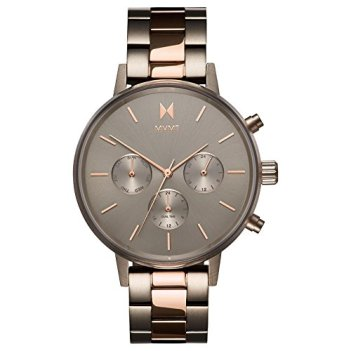 MVMT NOVA Watches | 38MM Women's Analog Watch Chronograph | Orion