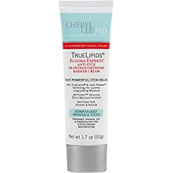 TrueLipids Eczema Experts Anti-Itch 1% Hydrocortisone Barrier Cream