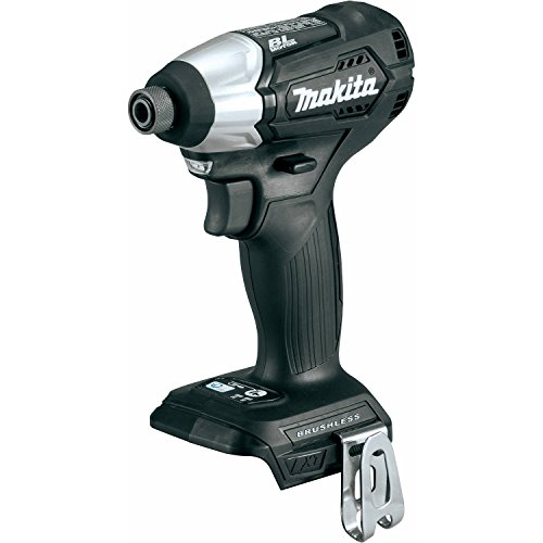 Makita XDT15ZB 18V LXT Lithium-Ion Sub-Compact Brushless Cordless Impact Driver