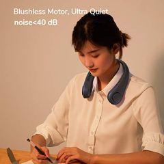 JISULIFE-Portable-Neck-Fan-Hands-Free-Bladeless-Fan-4000-mAh-Battery-Operated-Wearable-Personal-Fan-Leafless-Rechargeable-Headphone-Design-USB-Powered-Desk-Fan3-Speeds-Dark-Blue