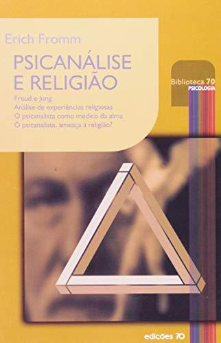 Psicanálise e Religião