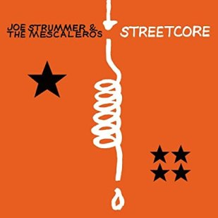 Streetcore (Remastered CD Included)