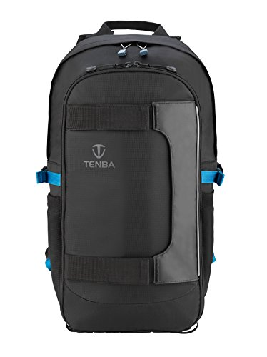 Tenba 632-441 ActionPack for GoPro (Black)
