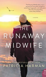 The Runaway Midwife: A Novel by [Harman, Patricia]