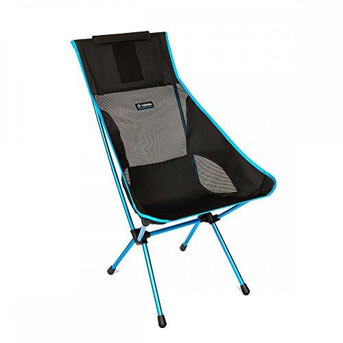 Helinox Sunset Chair Black One Size