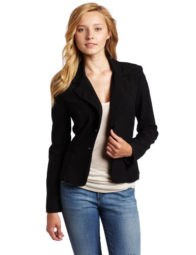 A. Byer Juniors Long Sleeve Button Welt Jacket 1 Fashion Online Shop 🆓 Gifts for her Gifts for him womens full figure