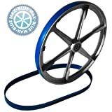 New Heavy Duty Band Saw Urethane Blue Max Tire Set DAYTON 14' X 1' BAND SAW
