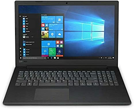 "Lenovo V145-15AST 15.6"" Full HD Laptop AMD A9-9425 8GB RAM 256GB SSD DVDRW Windows 10 - 81MT000VUK"