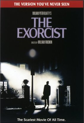 Amazon.com: The Exorcist (The Version You've Never Seen): Ellen Burstyn, Max von Sydow, Linda Blair, Lee J. Cobb, Kitty Winn, Jack MacGowran, Jason Miller, William O'Malley, Barton Heyman, Peter Masterson, Rudolf Schündler,