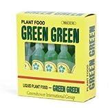 Green Green Plant Food (36ml Bottles, Pack of 10)