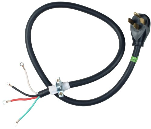Whirlpool PT400 Power Cord