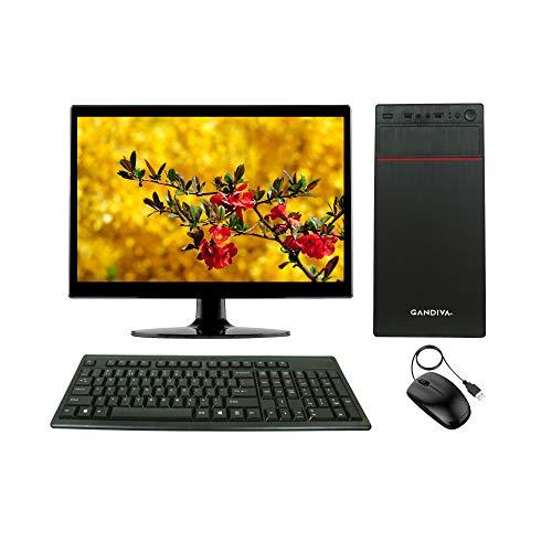 Gandiva® Economical 15.6-inch All in One Core I3 1st Gen Desktop