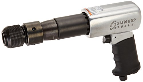 Sunex SX243 Hd 250-Mm Long Barrel Air...