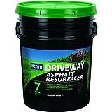 Henry Driveway Sealer Black 5 Gl 7 Yr Warranty