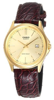Casio General Men's Watches Strap Fashion MTP-1183Q-9ADF - WW