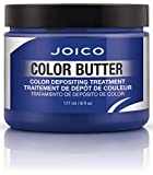 Joico Intensity Color Butter, Blue, 6 Ounce