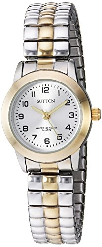 Sutton by Armitron Women's Watch