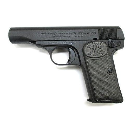 往年の銘名銃が自分で作れるマルシン工業の「M1910 ダミーカート ブラックHW」