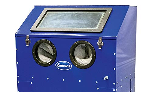 What is the Best Sandblasting Cabinet & Blast Media? - The Best Of