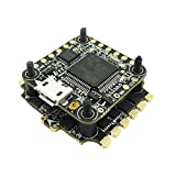 HGLRC F428 Fly Tower F4.V2 Flight Controller 28A 2S 3S 4S Blheli_S 4 in 1 ESC Betaflight for RC Racing Drone FPV Quadcopter Helicopter