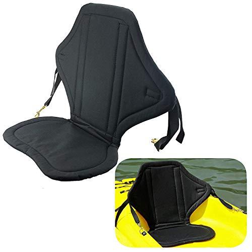 Standard Sit-On-Top Seat Fully adjustable Kayak Padded seat