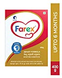 Farex 1 Infant Formula Refill - 400 g