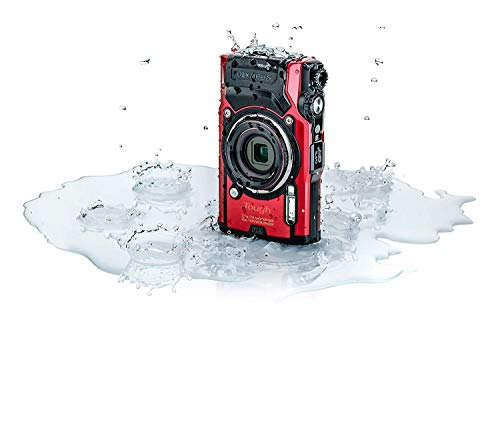 Olympus-Tough-TG-6-Digital-Camera-with-Deluxe-Accessory-Bundle-Includes-SanDisk-Ultra-64GB-Memory-Card-Flexible-Tripod-Extreme-Cloth-More-Red