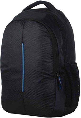 """41QQZYOxvJL - New Fashion Forever 15.6"""" Polyester Casual Laptop Bags/Backpack for Men with Adjustable Strap Expendable with 2 Compartments"""