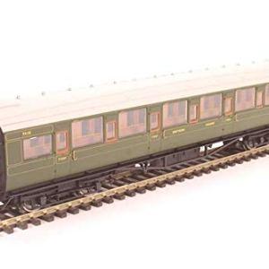 HORNBY Coach R4770 SR Maunsell Corridor First Class '7412' 41QQpX2849L