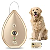 Modus Automatic Anti Barking Device, Dog Barking Control Device with 4 Adjustable Ultrasonic Level Control,...