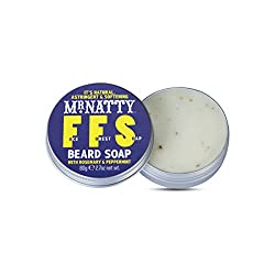 Mr Natty's Forest Face Beard Shampoo  Image 1