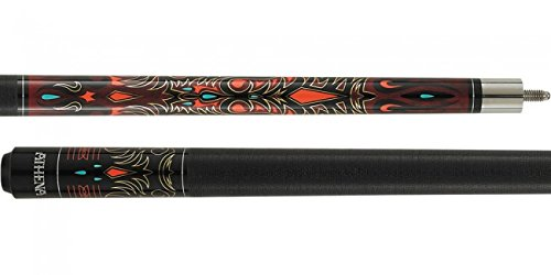 Athena ATH41 Pool Cue 17oz
