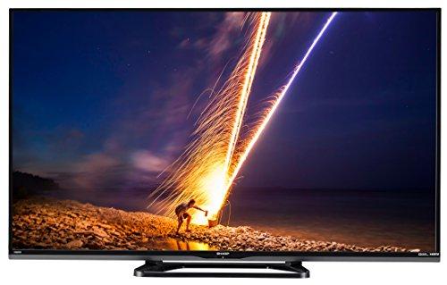Sharp LC-32LE653U 32-Inch 1080p Smart LED TV (2015 Model)